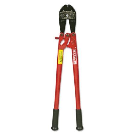 H.K. Porter Industrial-Grade Bolt Cutters, 24
