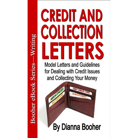 Credit and Collection Letters - eBook