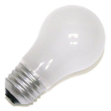 Bl Light Bulb - Sylvania 10117 - 40A15/IF/BL 120V A15 Light Bulb