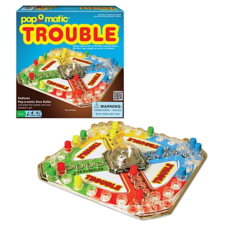 Classic Trouble Board Game, Chess Despicable Wars Gamee Exclusive Go bag Popomatic Safe Premium Suprprise Board Ninja Popup Best Zelda Sheets R2.., By Winning Moves Games (Ninja Climbing Games)