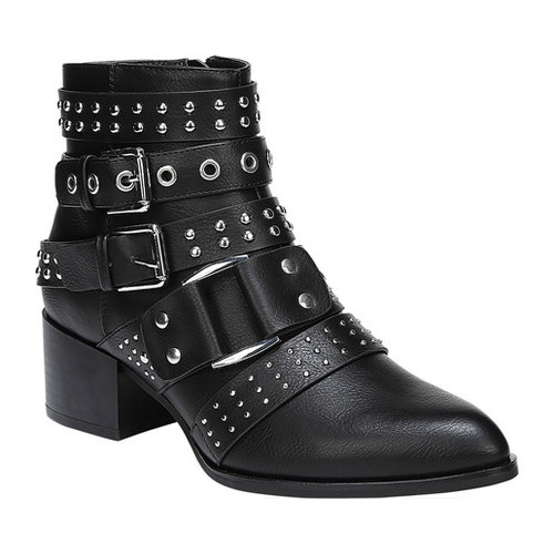Women's Fergalicious Isolation Ankle Boot