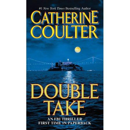 Double Take : An FBI Thriller
