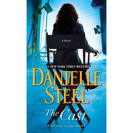 The Cast : A Novel