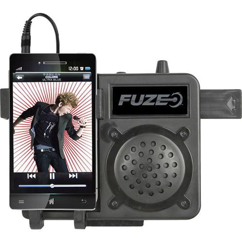 Fuze Speaker Bike Accessory