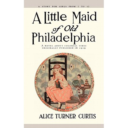 Little Maid of Old Philadelphia](Old Maid Directions)