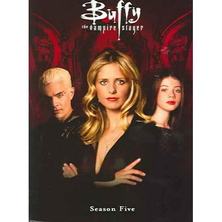 BUFFY THE VAMPIRE SLAYER:SEASON (Buffy The Vampire Hunter)