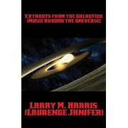 Extracts from the Galactick Almanack - eBook