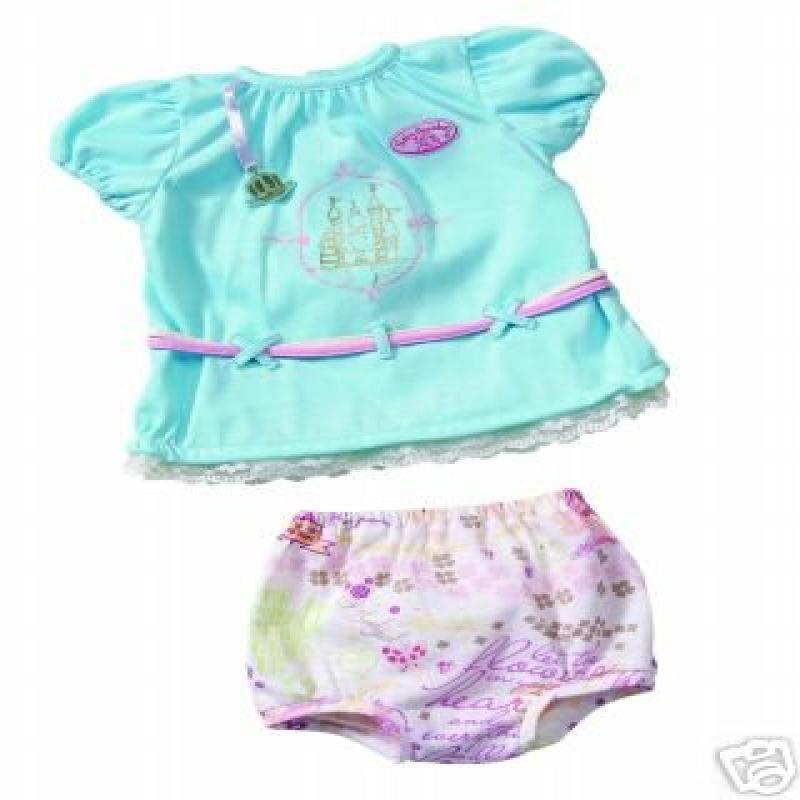 Baby Annabell Outfit