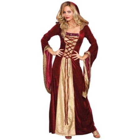 Adult Lady Of Thrones Sexy Costume (Costumes In Game Of Thrones)