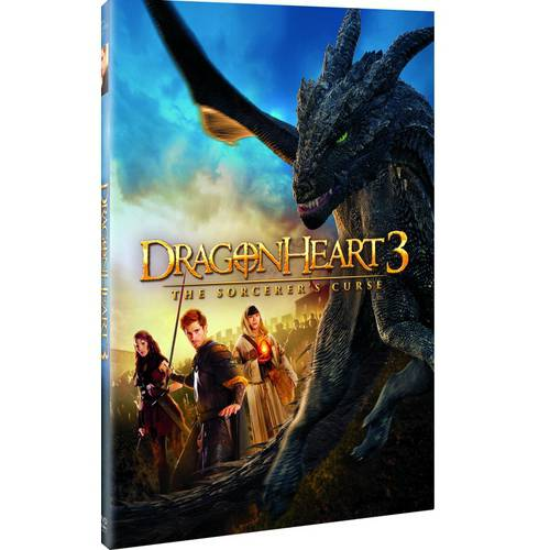 Dragonheart 3: The Sorcerer's Curse (Widescreen)