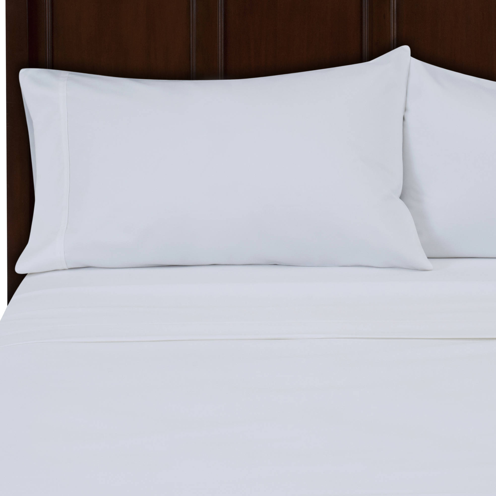 Hotel Style 1100 Thread Count Sheet Set Walmart Com