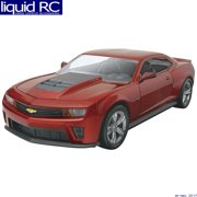 2013 Camaro ZL1 1/25 Scale Plastic Model Kit Revell