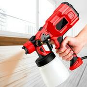 Best home paint spray gun - Paint Sprayer, 550w Spray Gun Home Electric Paint Review
