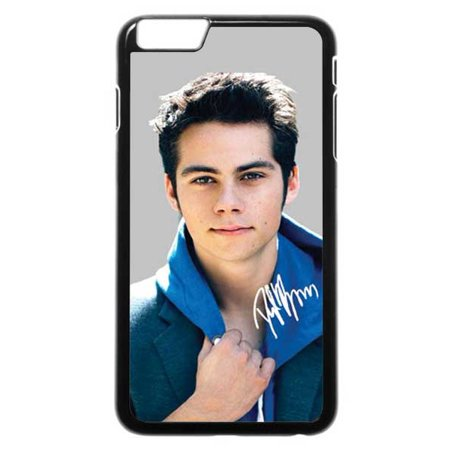 Dylan O'Brien iPhone 6 Plus Case](Dylan O'brien Halloween)