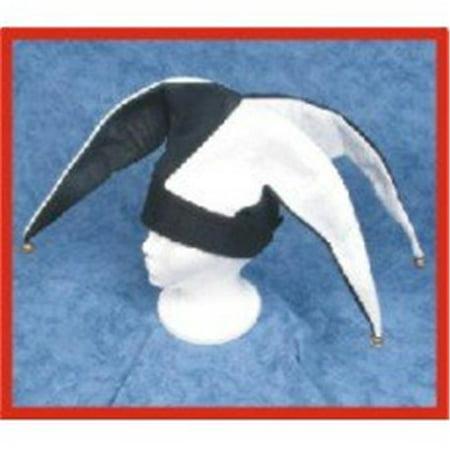 Alexander Costume 66-088-A Hat Jester Deluxe, Assorted - image 1 de 1