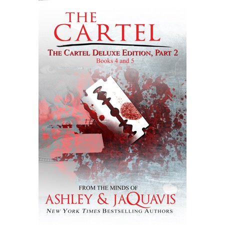 The Cartel Deluxe Edition, Part 2 : Books 4 and (Army Of Two The Devil's Cartel All Costumes)