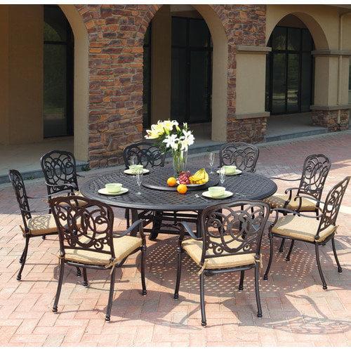 Darlee Series 99 Dining Table