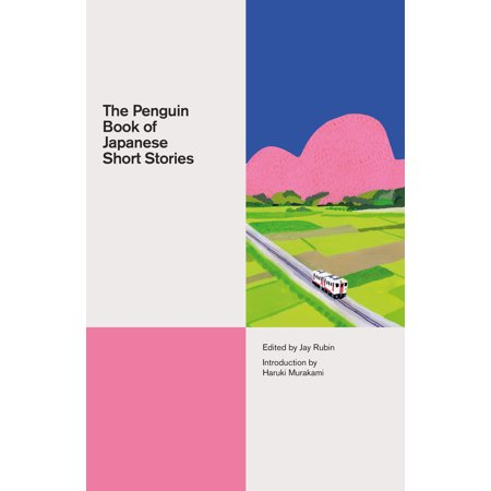 The Penguin Book of Japanese Short Stories (Brillen Made In Japan)