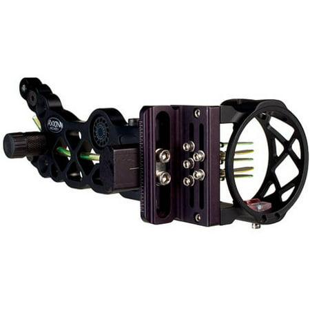 Axion GLX 3 Pin Gridlock Sight, 0.019