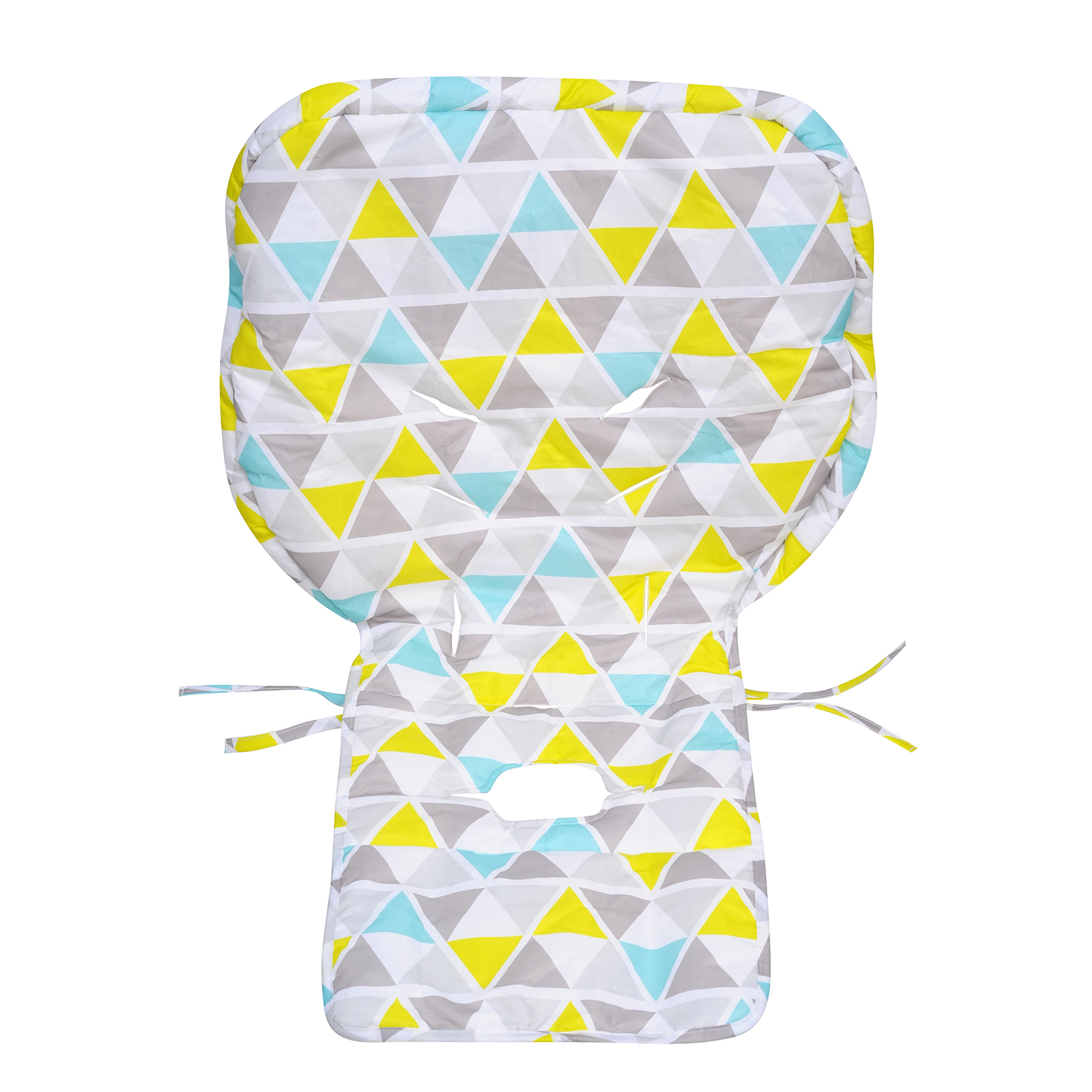 Nuby Triangle High Chair Cover by Nuby
