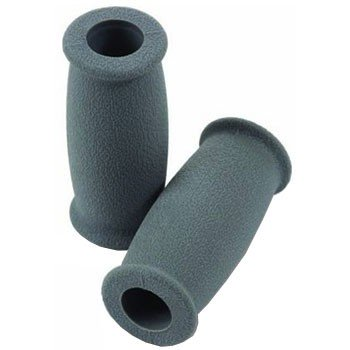 Cardinal Health Replacement Hand Grip, Gray Replacement Hand Grip