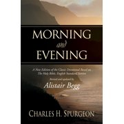 Morning and Evening - eBook