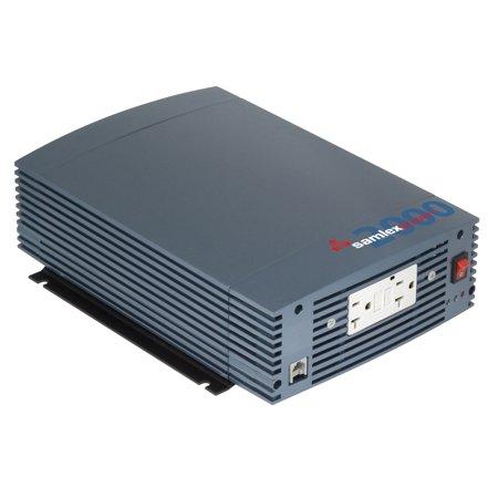 Samlex SSW-2000-12A SSW Series Pure Sine Wave Inverter - 2000