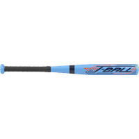 """Rawlings Youth T-Ball Bat, 24"""" (-12), Blue or Pink"""