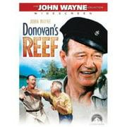 Donovan's Reef ( (DVD))