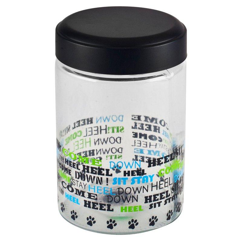 American Kennel Club Commands Treat Jar