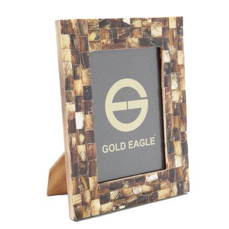 Gold Eagle 4 Piece - Gold Eagle Photo frame 5X7