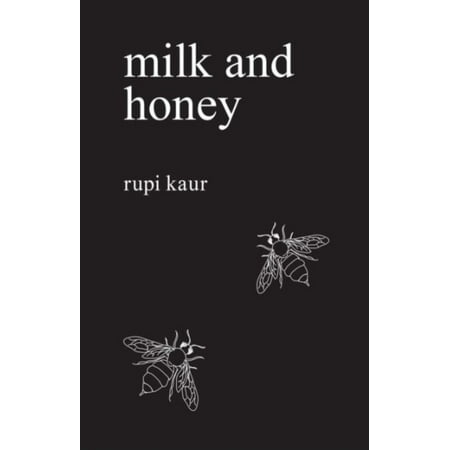 Mares Milk (Milk and Honey)