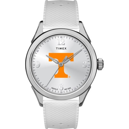 Timex - NCAA Tribute Collection Athena Women's Watch, University of Tennessee (Tennessee Schedule Watch)