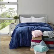 Velvet Plush Blankets