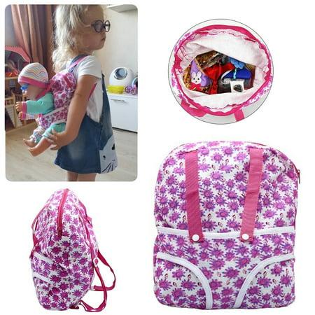 Children Toddler Preschool Backpack Cartoon Backpack Kids School Satchel Travel Lunch Bags - Halloween Bag Craft Preschool
