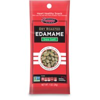 Seapoint Farms Dry Roasted Sea Salt Edamame Case 1oz (PACK OF 50)