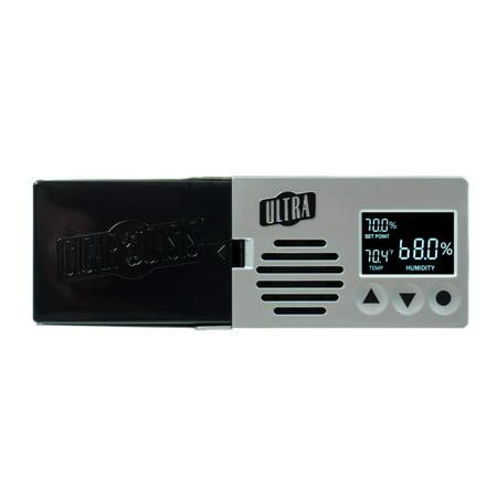 Cigar Oasis Ultra 3.0 Electronic Cigar Humidifier (100 Cigar Capacity)