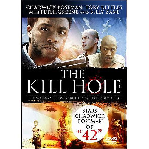 The Kill Hole (Widescreen)