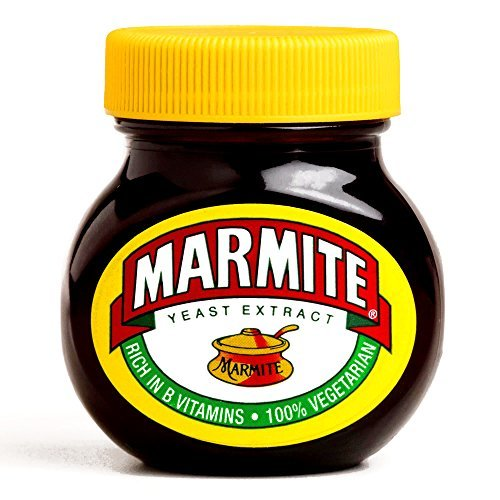 Marmite Spread 4.4 oz each (2 Items Per Order)