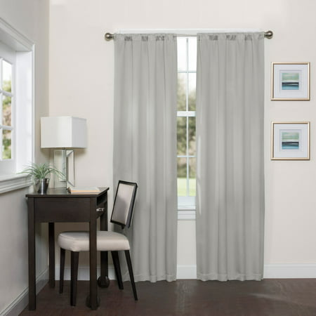 Eclipse Darrell Blackout Window Curtain Panel