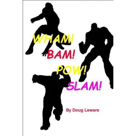 Wham! Bam! Pow! Slam! - eBook - The Flinstones Bam Bam