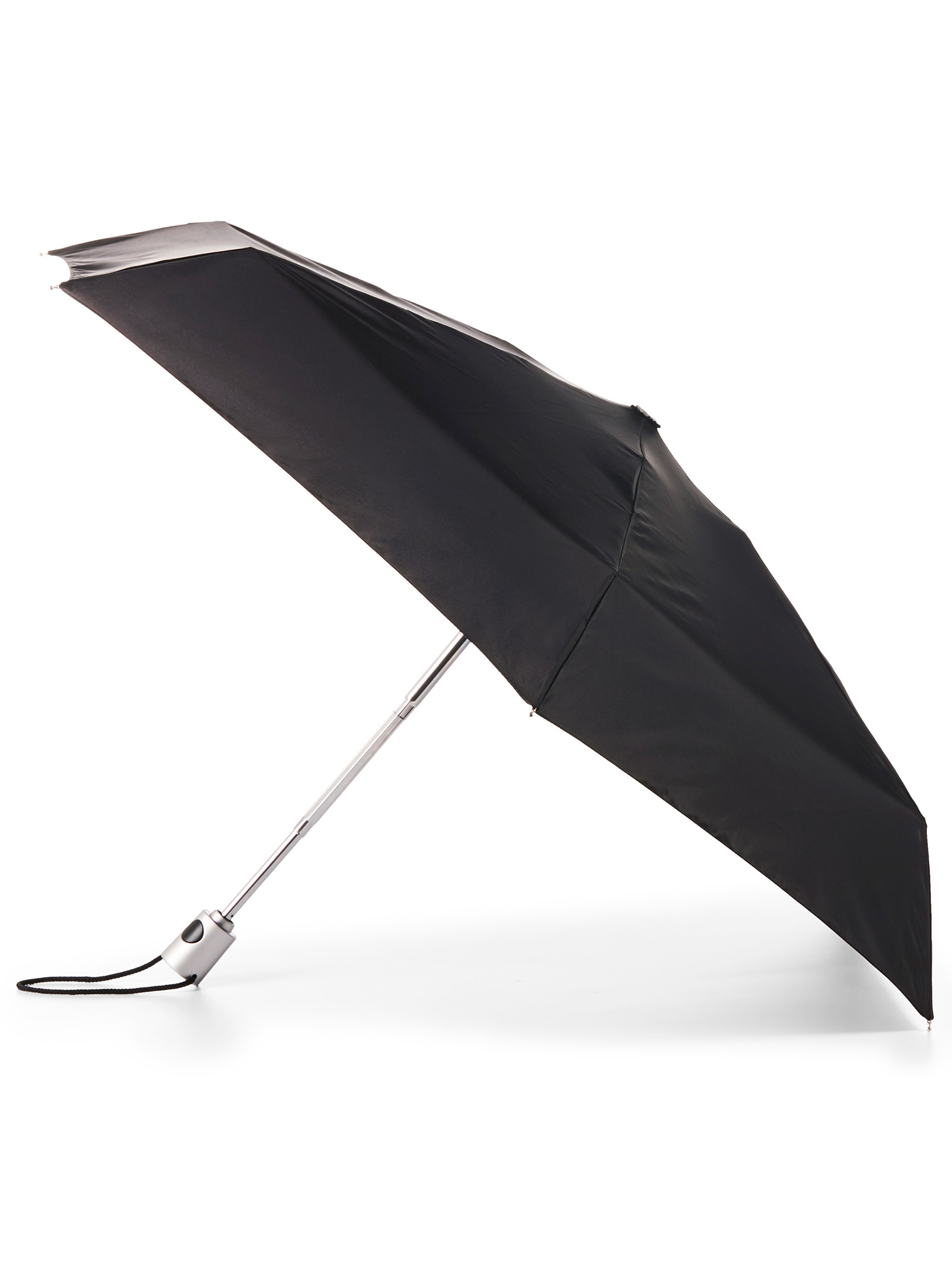 Totes NeverWet® Auto-Open Mini Purse Umbrella, 39""