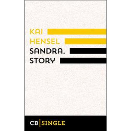 Sandra. Story - eBook (Sandra Halloween 1)
