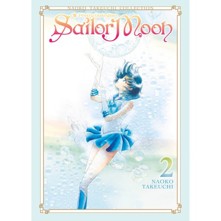 Sailor Moon Naoko Takeuchi Collection: Sailor Moon 2 (Naoko Takeuchi Collection) (Paperback)