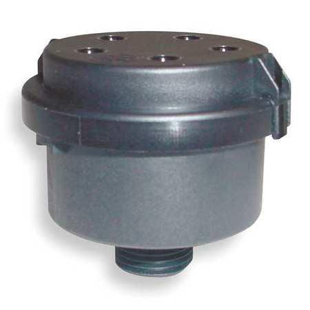 Air Compressor Filter/Silencer, Solberg, PS-04-050