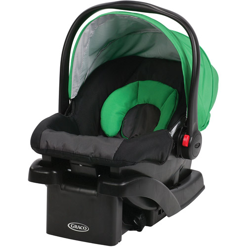 Graco SnugRide Click Connect 30 Infant Car Seat, Fern