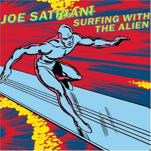 Surfing With The Alien (20th Anniversary Deluxe Edition) (CD/DVD)