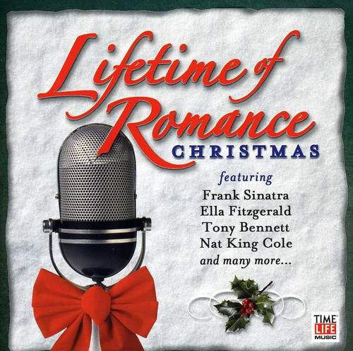 Lifetime Of Romance Christmas