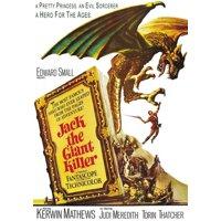 Jack The Giant Killer (DVD)