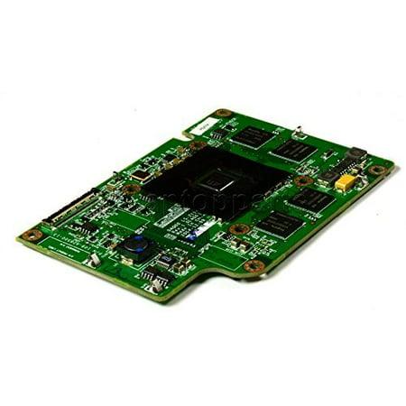 Dell Inspiron 9300 Series ATI Radeon X300 Video Card LS-2114 109-A28500-13 Genuine (Dell Radeon X300)